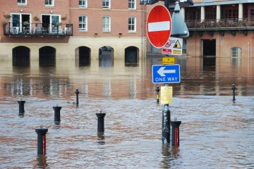 Flood Risk Assessments
